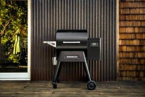 Traeger, Ironwood 650, Grill, Smoker