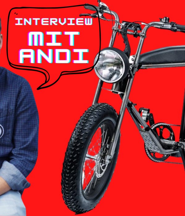 Urban Drivestyle, UDK, Bike, Berlin, Interview