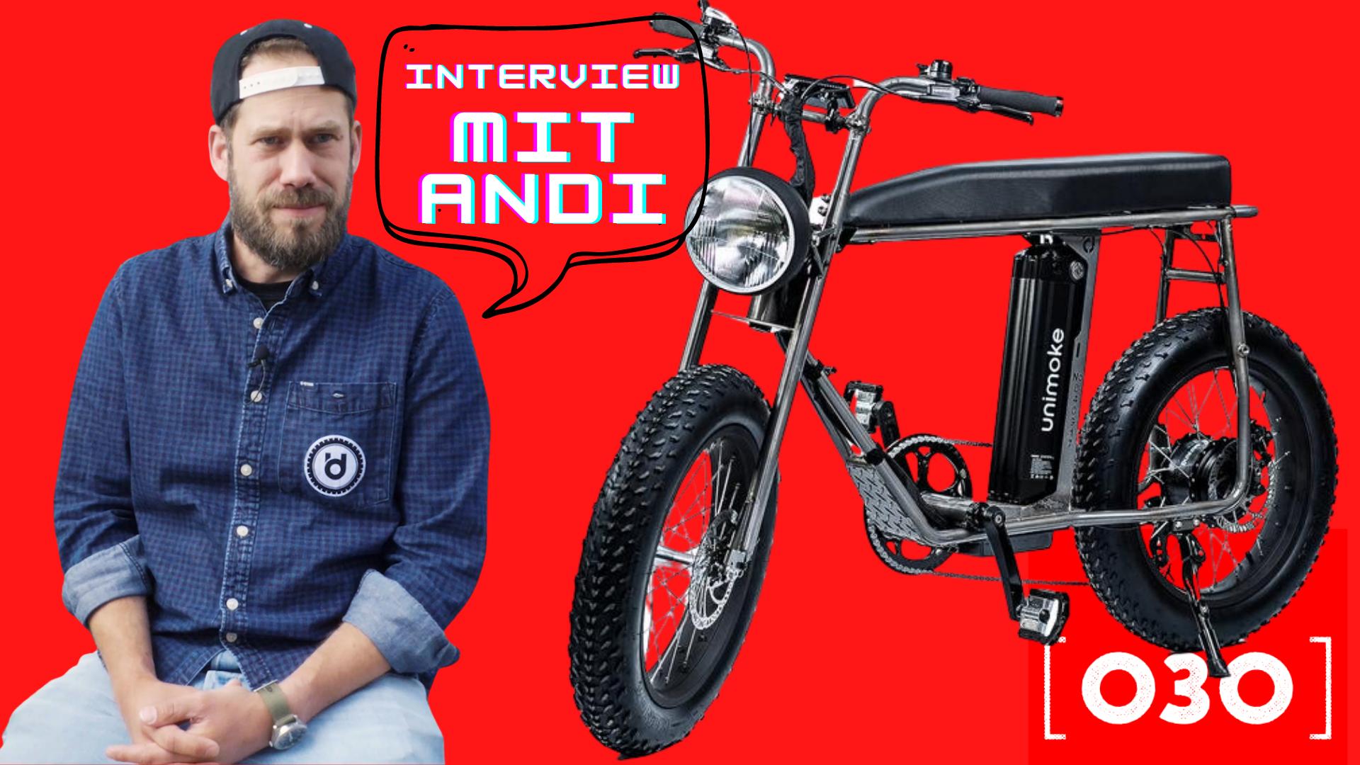 Urban Drivestyle, UDK, Bike, Berlin, Interview