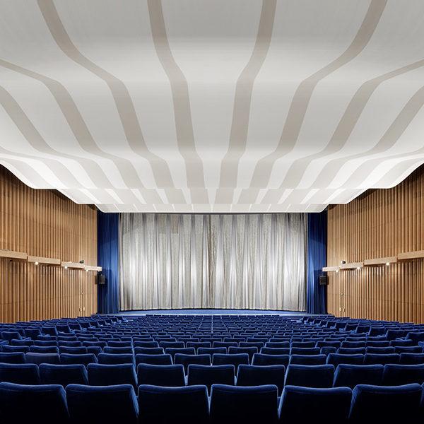 Deutscher Kurzfilmpreis, Kino,