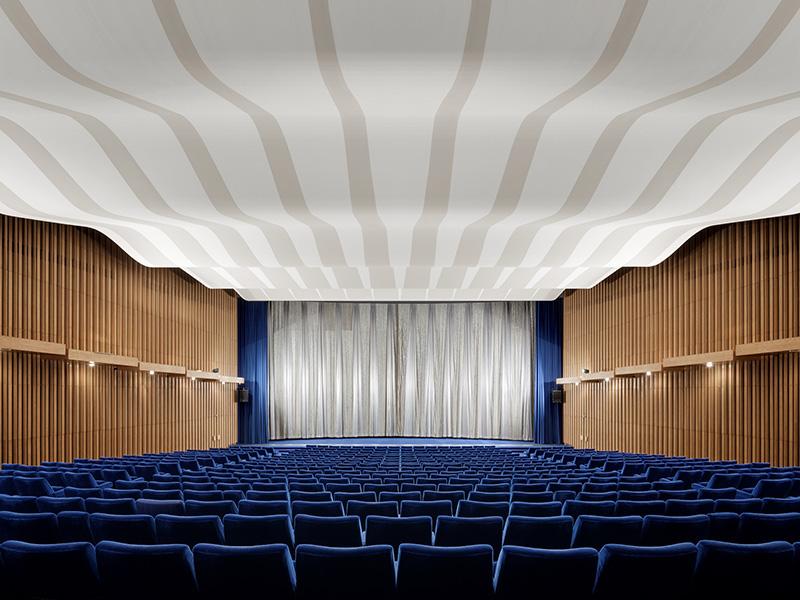 Kino Unna De