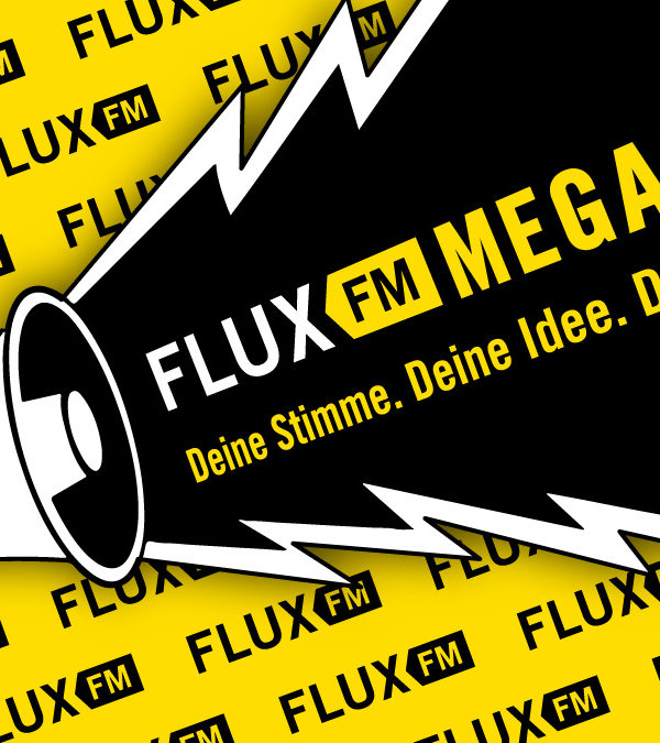 FluxFM, Megafon, Radio