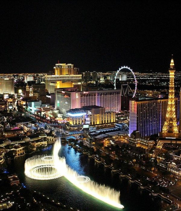 Las Vegas, Musikvideos,