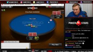 pokerstars, casino